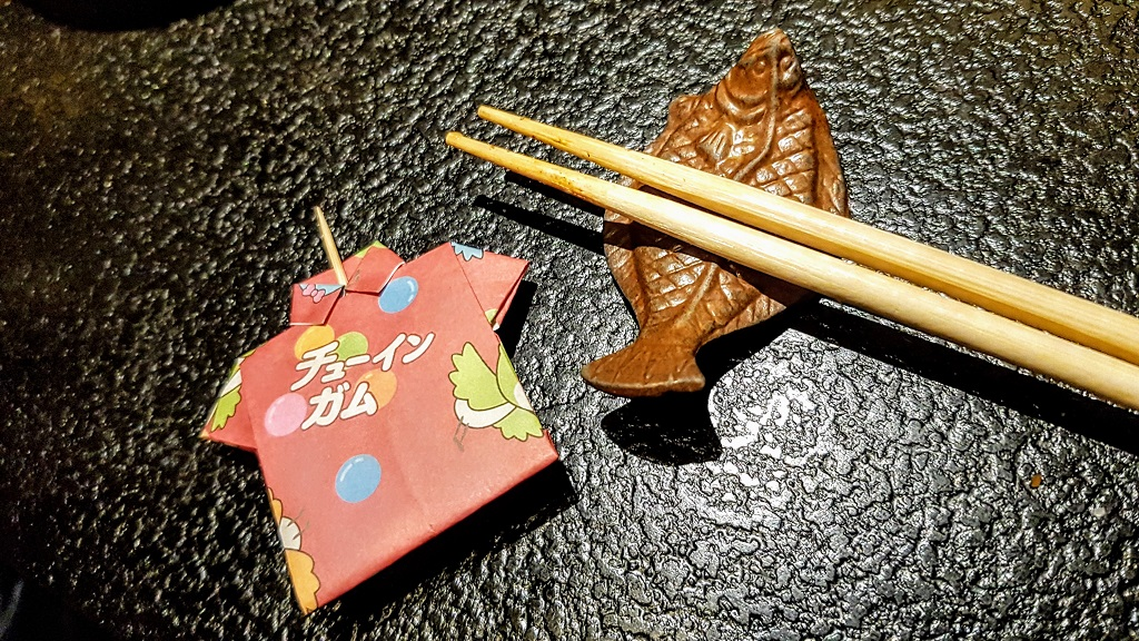 Chopstick Etiquette in Japan The Real Japan Rob Dyer