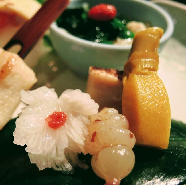 Seike Yuba tofu Kyoto The Real Japan Rob Dyer