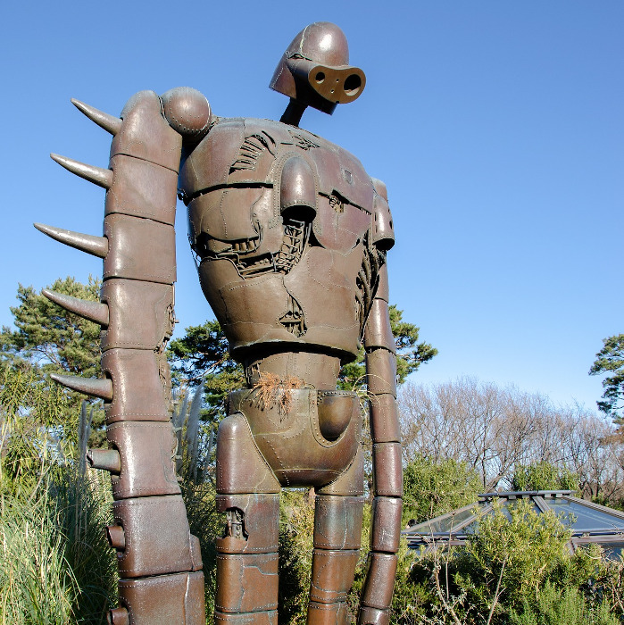 Studio Ghibli Museum Top 10 most popular activities in Japan The Real Japan Rob Dyer