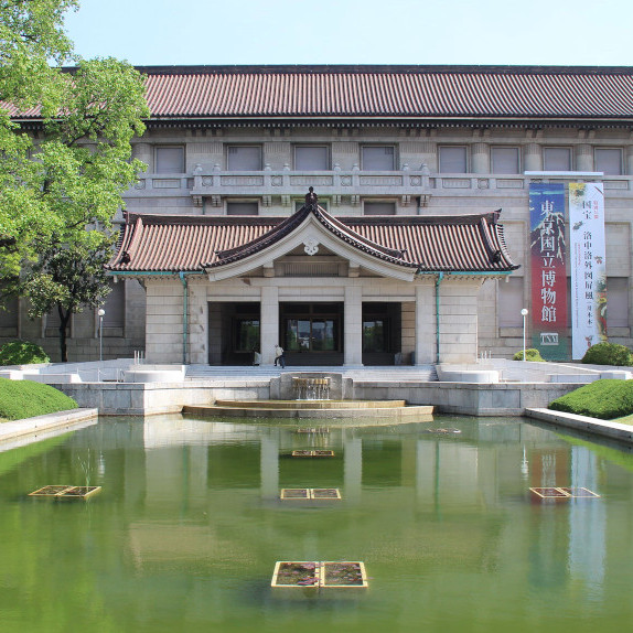 Tokyo National Museum Top 10 most popular activities in Japan The Real Japan Rob Dyer